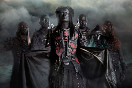THE BEST OF THE BEST - CRADLE OF FILTH