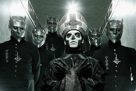 THE BEST OF THE BEST - GHOST