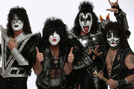 THE BEST OF THE BEST - KISS