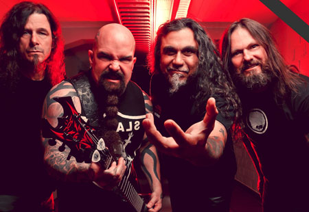 THE BEST OF THE BEST - SLAYER